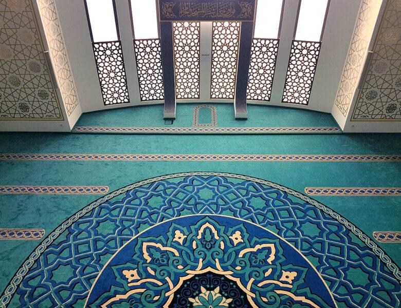 Cami Halısı Alırken Dikkat Edilmesi Gerekenler